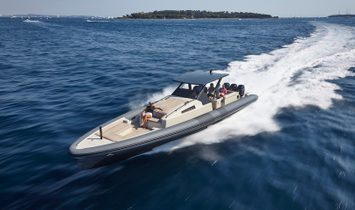 CHASER 500R 50' (15.23m) Chaser Yacht 2020