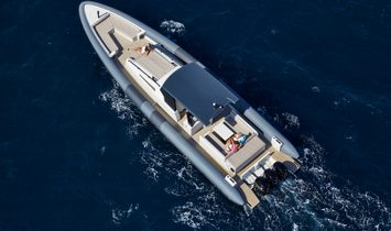 CHASER 500R 50' (15.23m) Chaser Yacht 2021