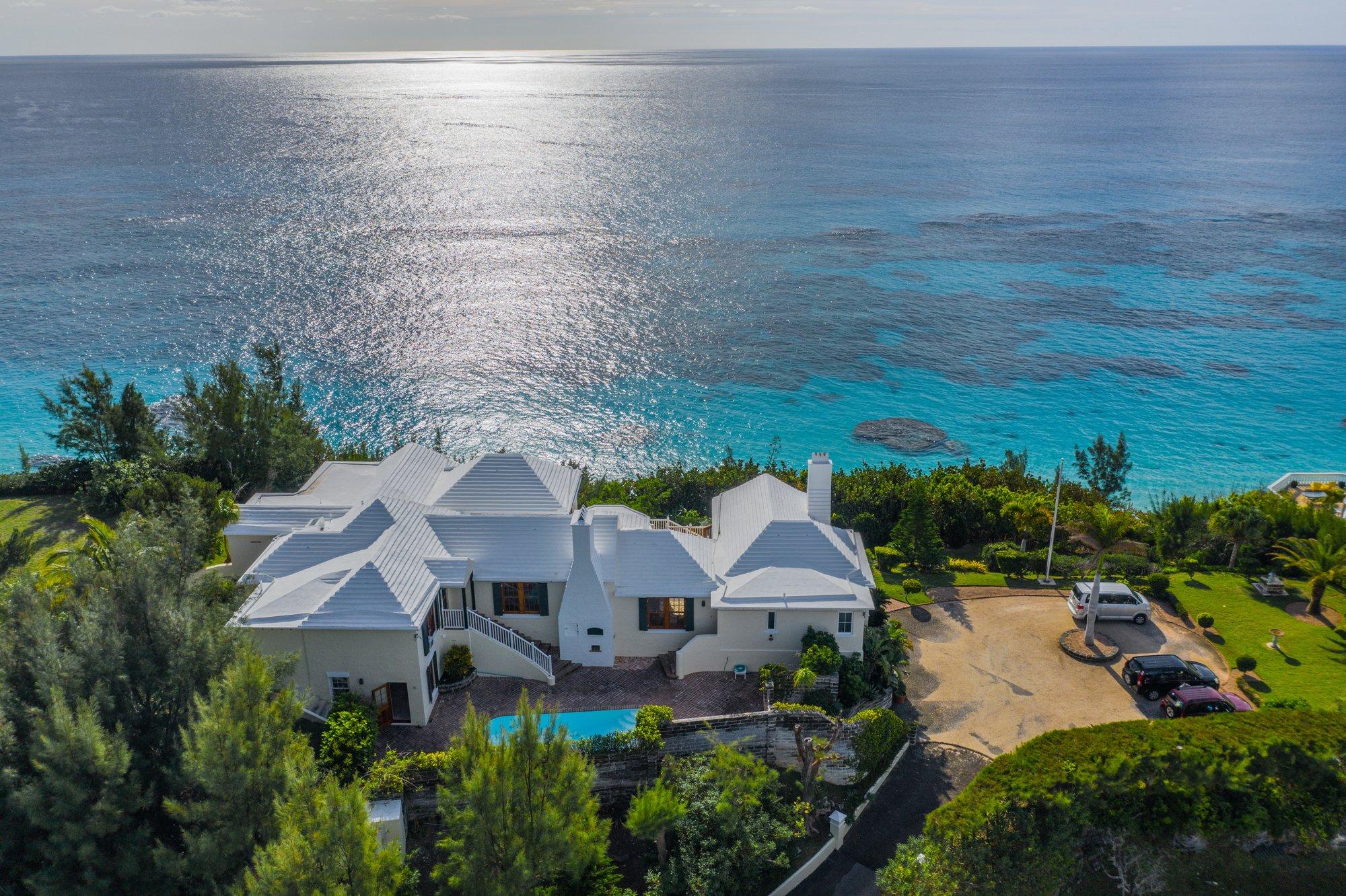 House in Hamilton, Pembroke Parish, Bermuda 1