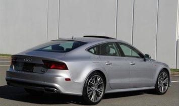 2016 Audi A7 Prestige Sedan 4D