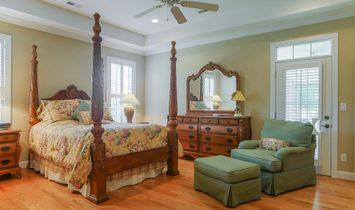 Custom Built Dream Home
