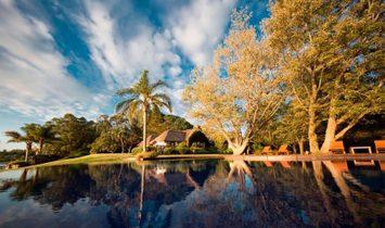 Fantastic Farm On Laguna Del Sauce