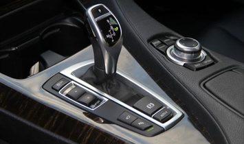 2014 BMW 6 Series 640i Gran Coupe 4D