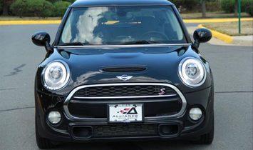 2016 MINI Hardtop 2 Door Cooper S Hatchback 2D