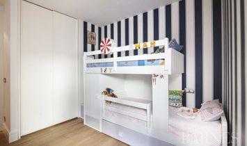 Sale - Apartment Madrid (Recoletos)