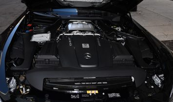 Mercedes-Benz AMG GT C