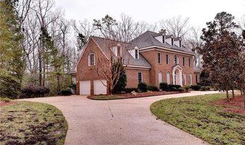 2-Story, Single Family - Williamsburg, VA