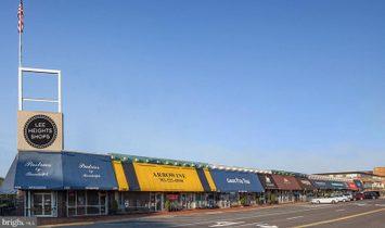 Detached, Single Family - ARLINGTON, VA