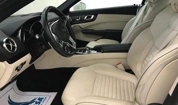 2016 Mercedes-Benz SL-Class SL 550 AMG $117,610 MSRP New