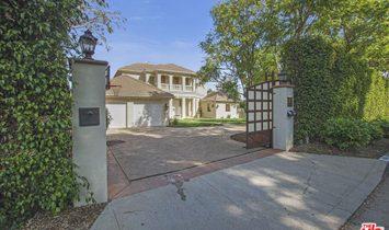 14871 VALLEY VISTA, Sherman Oaks, CA 91403 MLS#:19526974