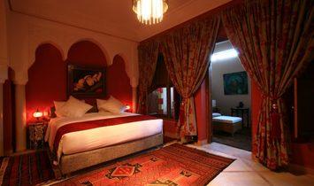 Très beau Riad en activité
