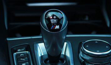 2015 BMW X5 M Sport Utility 4D