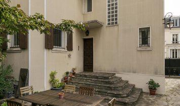 Sale - House Asnières-sur-Seine