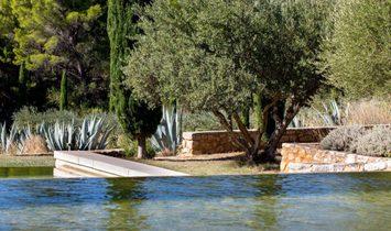 Entre Toscane Et Formentera