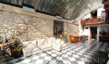 Sale - House Villennes-sur-Seine