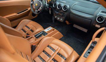 2006 Ferrari F430 Coupe 2D
