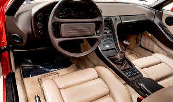 1983 Porsche 928 S