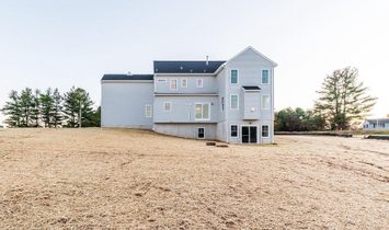 Detached, Single Family - FALLSTON, MD