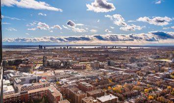Ville Marie, Montréal