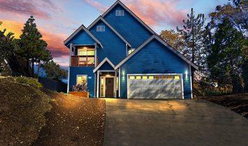 1184 Klondike Drive, Lake Arrowhead, California 92352