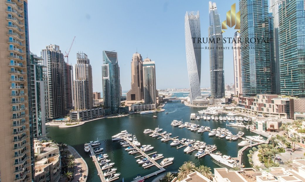 Apartment / Flat for sell in Dubai Marina Dubai