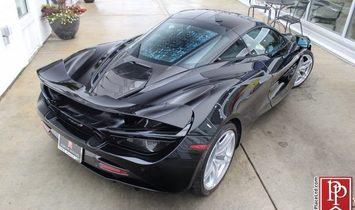 McLaren 720S Performance