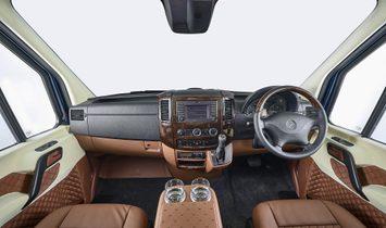 2020 Mercedes-Benz Sprinter