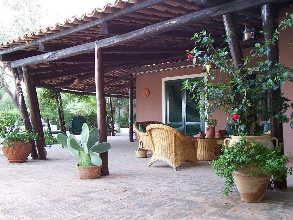 Villa in Marina di Bordila, Calabria, Italy 1