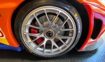2006 Ferrari F430 GTC