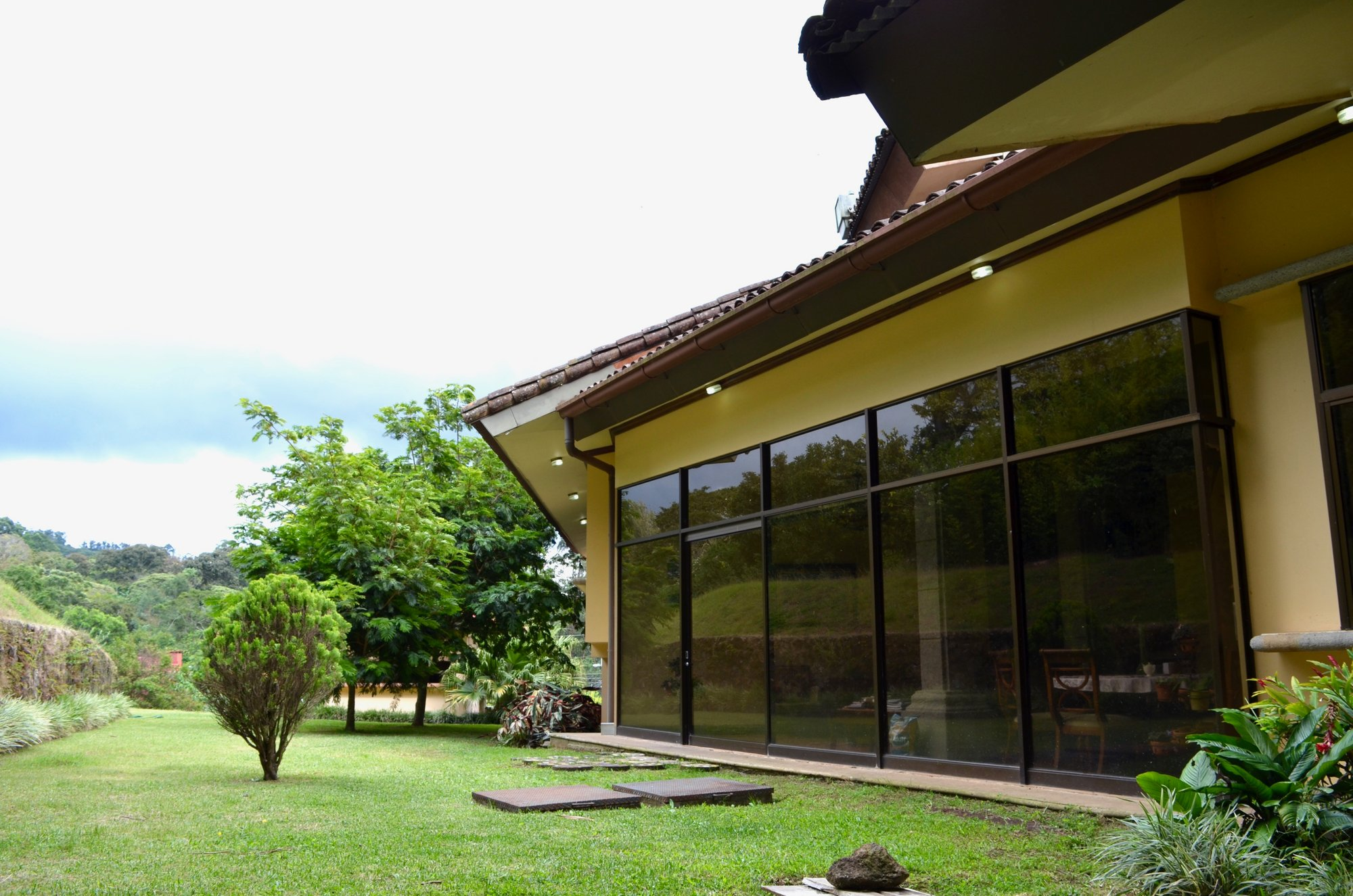 Villa in San Rafael, Heredia Province, Costa Rica 1