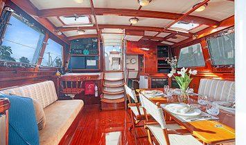 WIND WIZARD 75' (22.85m) Little Harbor 1982