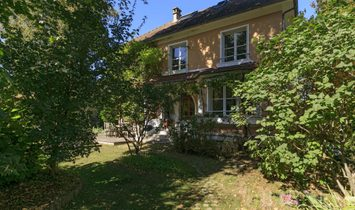 Sale - House Marly-le-Roi