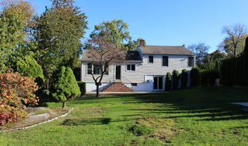 9 Beverly Drive