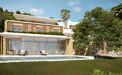 Apartment in Casares, Andalucía, Spain