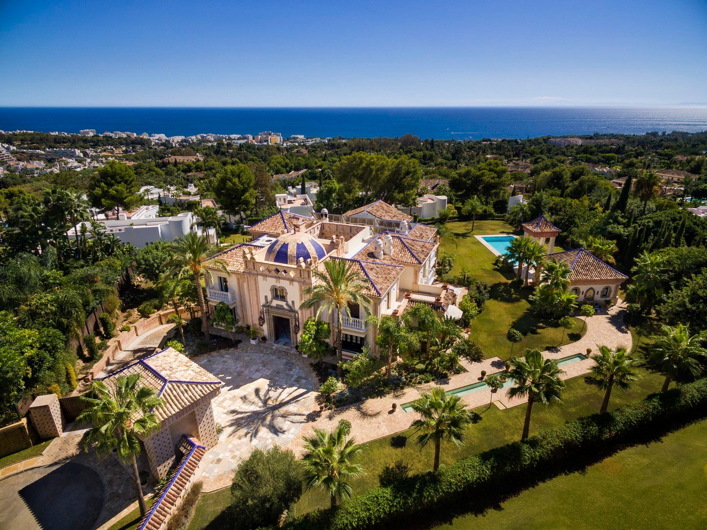 House in Marbella, Andalusia, Spain 1 - 10535383