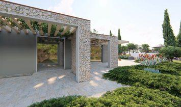 Villa in Otranto, Puglia, Italy