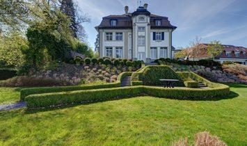 Villa a Rorschacherberg, San Gallo, Svizzera 1