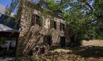 Villa in Betlan, Catalonia, Spain 1