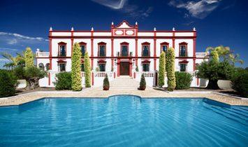 Estate in Montellano, Andalusia, Spain 1