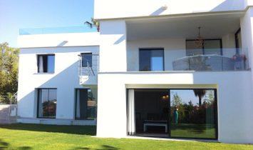 Villa en Marbella, Andalucía, España 1