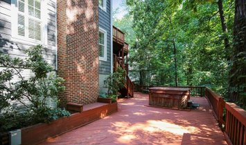 Detached, Single Family - ARLINGTON, VA