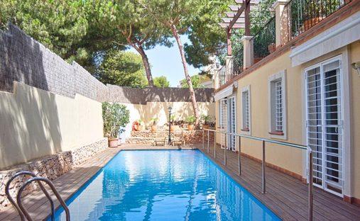 Villa in Cartagena, Región de Murcia, Spain