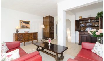 Villa in the heart of Carvoeiro
