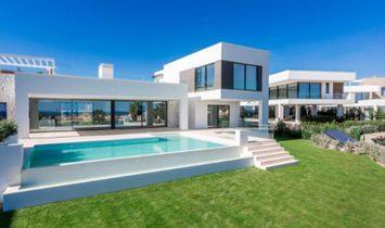 Дом в Бенаавис, Андалусия, Испания 1