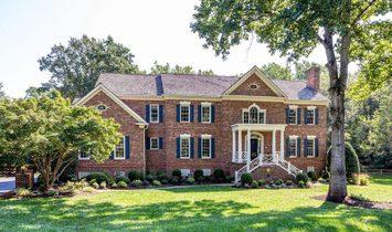 Detached, Single Family - GREAT FALLS, VA