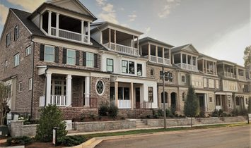 Townhouse in Woodstock, Georgia, United States 1