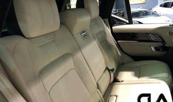 Land Rover Range Rover Autobiography CLA