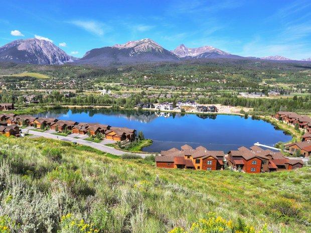 Silverthorne, Colorado, United States 1
