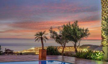 Villa in Algarrobo, Andalusia, Spain