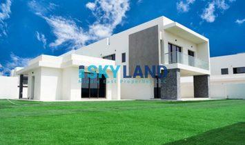 Haus in Yas Island, Abu Dhabi, Vereinigte Arabische Emirate 1